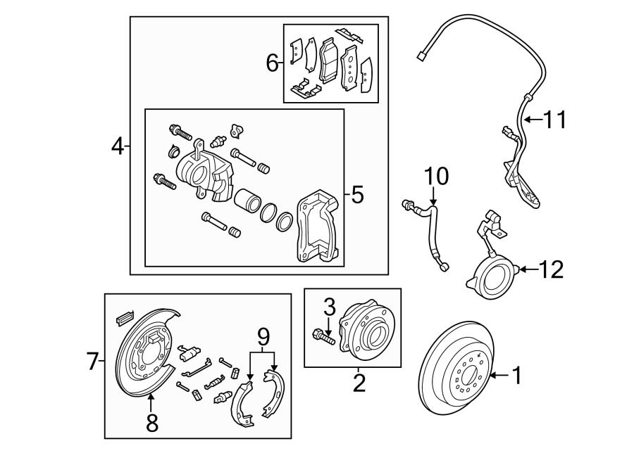 kia sorento abs wiring diagram 2011 kia sorento abs sensor. abs wheel speed sensor. rear speed sensor. rear right; to 03 ... 2013 kia sorento stereo wiring diagram #3
