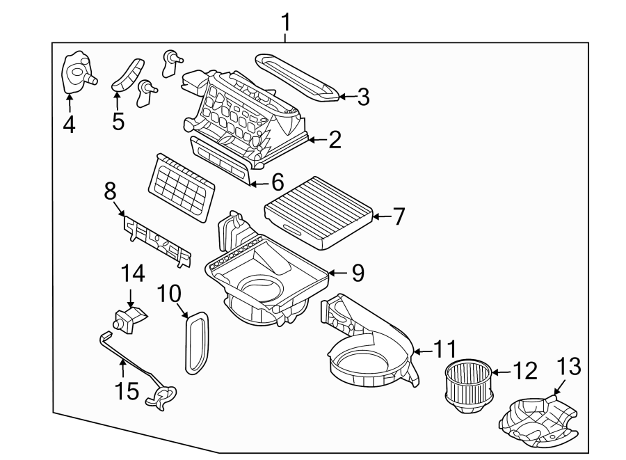kia sedona wire harness  wiring assembly