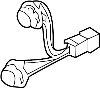 2013 Kia Forte Bulb Holder Amp Wiring Bulb Holder Amp Wiring